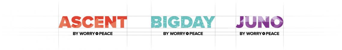 worry+peace product brands